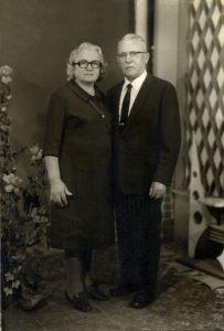 Estevam e Maria