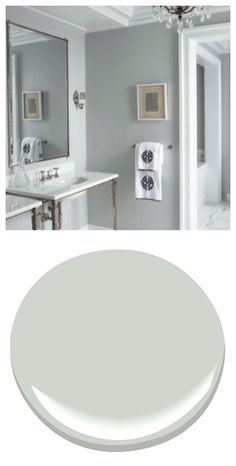 seattle mist benjamin moore for the home pinterest wandfarbe wandfarbe farbt ne und. Black Bedroom Furniture Sets. Home Design Ideas