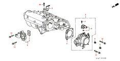 Spare Parts honda- parts directory