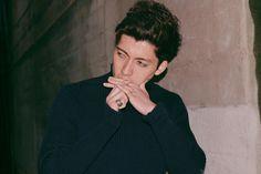 ROCK & HAIR DIARYMODEL / IZURUMINEOCUT & PHOTO / HIDEKI OGURO | hideki oguro/小黒英樹/blog/ブログ/hairdresser/美容師/photographer/写真家/tokyo/東京