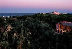 The Big Six: Luxury hotels in Sardinia