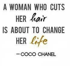 Love my new bob hairstyle with all the compliments and the easiness to deal with it. It truly is a transformation inside and out, I feel like a new me....Love the woman I found underneath those layers! lol, glad I got my hands on a pair of scissors. #oct13