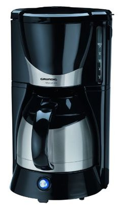 Grundig KM 5040 Coffee Maker >>> Read more reviews of the product by visiting the affiliate link Amazon.com on the image.