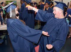 "The Sun Chronicle; 6/7/2013  ""51 graduate from Foxboro Charter School"""