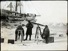 frozen arctic explorer - Google Search