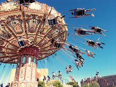 PARQUE DE LA COSTA by ♥ miss vani, via Flickr