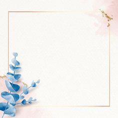 Photo Frame Wallpaper, Framed Wallpaper, Flower Background Wallpaper, Flower Phone Wallpaper, Cute Wallpaper Backgrounds, Flower Backgrounds, Iphone Wallpaper, Simple Wallpapers, Instagram Frame