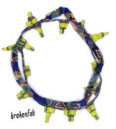 brokenfab necklace 2012