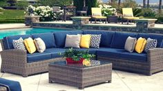 How To Get The Right Furniture For Your Outdoor Space?