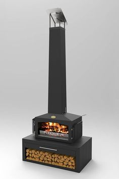 An all in one solution for your outdoor wood fired cooking needs. There is an Engel Fire to suit everyone - the Engel Master, Engel Mini and Engel Essential. Fire Cooking, Wood Burning Fires, Outdoor Fire, Bbq Grill, Firewood, Home Appliances, Patio, Cookers, Swag