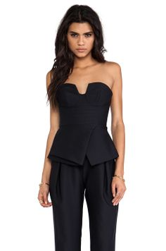 Finders Keeps Rainfall Jumpsuit $196 via #REVOLVEclothing #finderskeepers #shopping #fashion