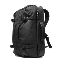 Nomad Bag Weekend bag Black on Mandarina Duck Shop