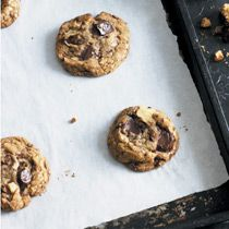 A baking master's final word on the classic cookie - Chocolate Chips AHOY.