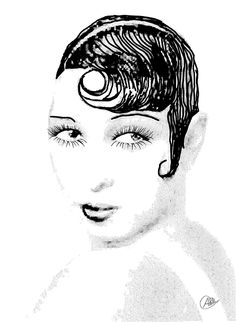 #Josephine #Baker Draw