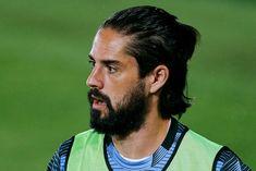 Real Madrid, Isco Alarcon, Naruto, 28 Years Old, Spanish