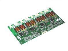 Samsung Backlight Inverter Board INVTV22 Rev: 0.6 For LTP227W LTP227WS