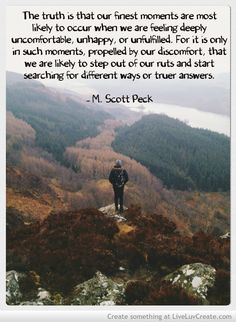 M Scott Peck picture created by Gayle TheMess. Image tagged with: Life, Inspirational, Beautiful and was added on 2013-08-26 01:34:37.