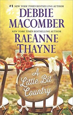 A Little Bit Country: Blackberry Summer (Hope's Crossing) by Debbie Macomber http://www.amazon.com/dp/B00TXENH7M/ref=cm_sw_r_pi_dp_gQ05vb1TZZWZX