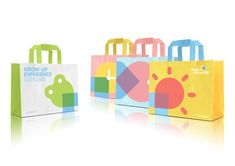 Dongdao Brand Design and Management – Magic Bubble, childhood education identity, packaging and branding