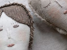 gentlework: doll details