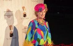 Cloris Leachman:   Disney is the Big Winner at the 41st Annual Annie Awards Photos & Video Interviews from Red Carpet #AnnieAwards #Animation  http://www.redcarpetreporttv.com/2014/02/01/disney-is-the-big-winner-at-the-41st-annual-annie-awards-photos-video-interviews-from-red-carpet-annieawards-animation/