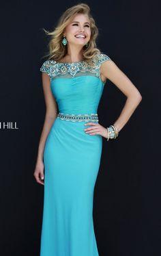 Sherri Hill 32026 by Sherri Hill