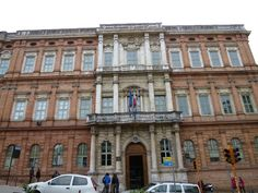 Palazzo Gallenga, Perugia,Umbria, Italia