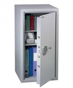 Caja Fuerte de Sobreponer Nivel S2 para Hogar, Oficina Hartmann Tresore Serie MB S2