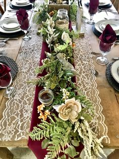 Rustic wedding centerpiece/Over the Moon Events & Decor – beyond ordinary to extraordinary