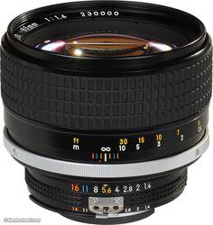 Nikon's 10 Best Lens