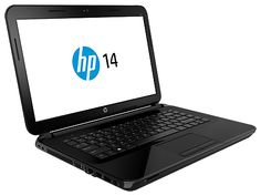 Jual Hp Notebook Intel Core i3 14 d012tu