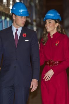 UNICEF puts Prince William and Kate Middleton to work!