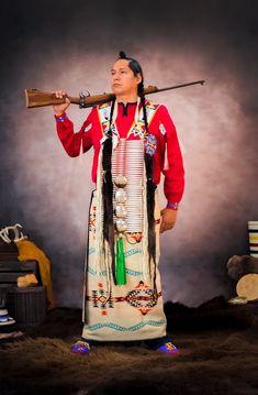 By Feral Fawn Native American Clothing, American Apparel, Native Fashion, Ribbon Shirt, Native Style, Pow Wow, Horse Hair, Calgary, Snow White