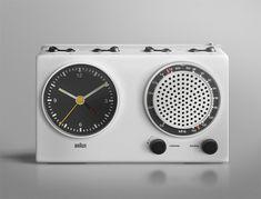 Braun Radio, Photoshop Illustration