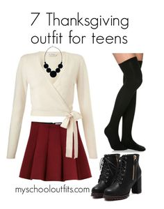 00af032f734 9 Best Holiday outfits for teens images