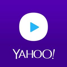 Yahoo Video Guide iOS Icon