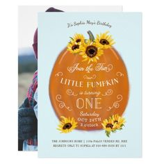481 Best Sunflower Birthday Party Invitations Images In 2019 Sunflower Birthday
