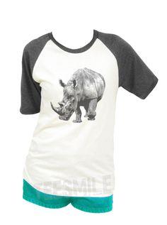rhino sweater - Google Search