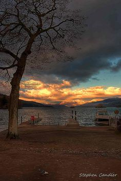 Windermere Lakeside by Light+Shade [spcandler.zenfolio.com], via Flickr