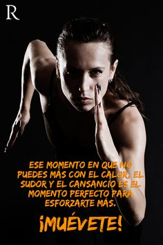 #Motivation #Fitspiration #Fitness #Muevete