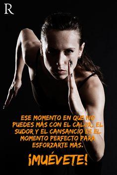 #Motivation #Fitspiration #Fitness #Muevete