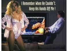 <b>If you're ever in need of an advertising slogan, Men Love Fannies is a good place to start.</b>
