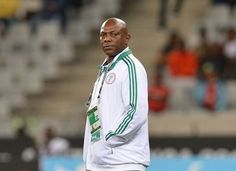 Sudan defeat signals end for Keshi