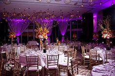 My beautiful ballroom from our November 2012 wedding. #dreamcometrue