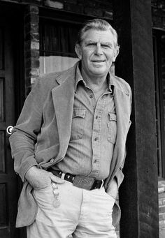 Andy Griffith, beloved TV star, dies at 86