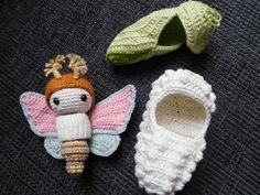 Daydream Moth made b
