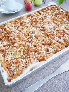 Fika, I Love Food, Banana Bread, Macaroni And Cheese, Cravings, Goodies, Sweets, Candy, Eat