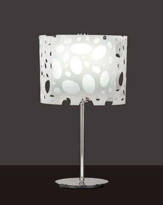 Mantra Tischlampe Moon kaufen im borono Online Shop