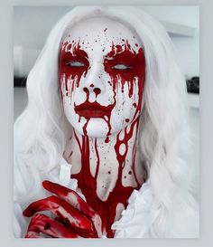 Halloween 2018 What's Your Favorite? ~ We are currently working on some ghostly looks … – Halloween Idea Halloween Makeup Witch, Halloween Makeup Looks, Halloween 2018, Scary Halloween, Halloween Costumes, Makeup Fx, Makeup Stuff, Makeup Ideas, Makeup Shop