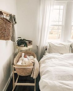 Baylor's Cosy + Neutral Nursery, Best Picture For baby room decor giraffe For Your Taste You are looking for something, and it is … Baby Bedroom, Baby Room Decor, Nursery Room, Nursery Decor, Bedroom Decor, Nursery Ideas, Boho Nursery, Girl Nursery, Apartment Nursery